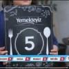 Yemekteyiz 11 Mayıs Kim Kazandı? Haftanın Birincisi Kim Oldu?