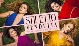 Stiletto Vendetta quien es el asesino? quien morirá? (Ufak Tefek Cinayetler)