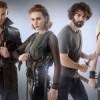 Yaşamayanlar Oyuncular Kadrosu ve Karakterleri(Tam Liste)