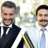 Organizasyon Bizim İşimiz Oyuncuları Kadrosu ve Karakterleri (Ahmet Kural ve Murat Cemcir)