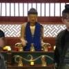 İmparatoriçe Ki Wang Yu Sunyang Aşkı Özel Klip I Love You