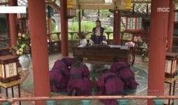 Kralın Kızı 4. Bölüm Özeti 18 Ocak Fragmanı Yeni Kral Japyung