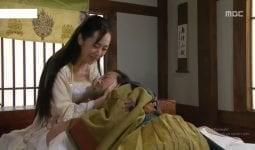 Kralın Kızı 3. Bölüm Özeti 17 Ocak Fragmanı Chae'nin Babası Baek Ga Öldü