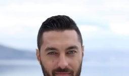 Survivor 2019 Toni Kimdir? Tony Stavratis (Yunan Yarışmacı)