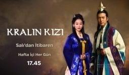 Kralın Kızı Oyuncu Kadrosu ve Karakterleri