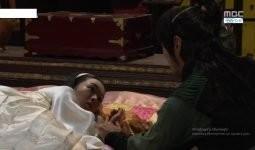 Kralın Kızı 41. Bölüm Özeti 12 Mart Fragmanı Kuşon ve Solhi Karşılaştı