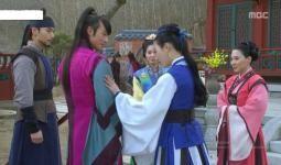 Kralın Kızı 25. Bölüm Özeti 18 Şubat Fragmanı Prens Mryung Solnan'ı Jinmu'dan Kıskanıyor