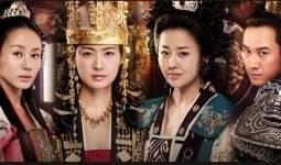 Muhteşem Kraliçe Oyuncu Kadrosu ve Karakterleri