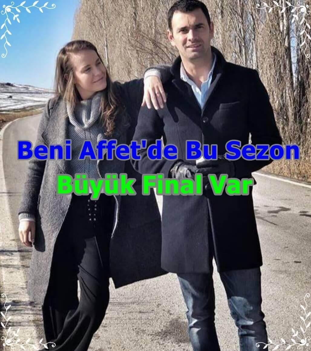 Beni Affet 2018 final