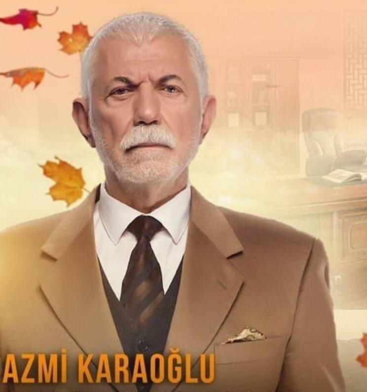 Selçuk ÖZERHıçkırık Azmi Karaoğlu