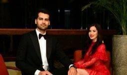 Hazal Subaşı ve Erkan Meriç Klass Magazin Röportajı Aşklarını Sonunda İtiraf Ettiler()