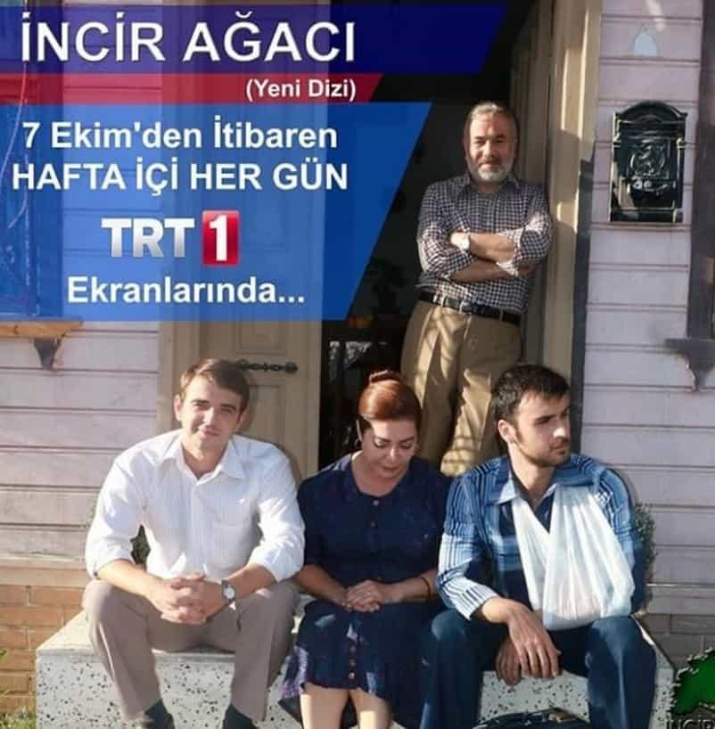ncir Ağacı Dizisi 2019 Trt dizileri