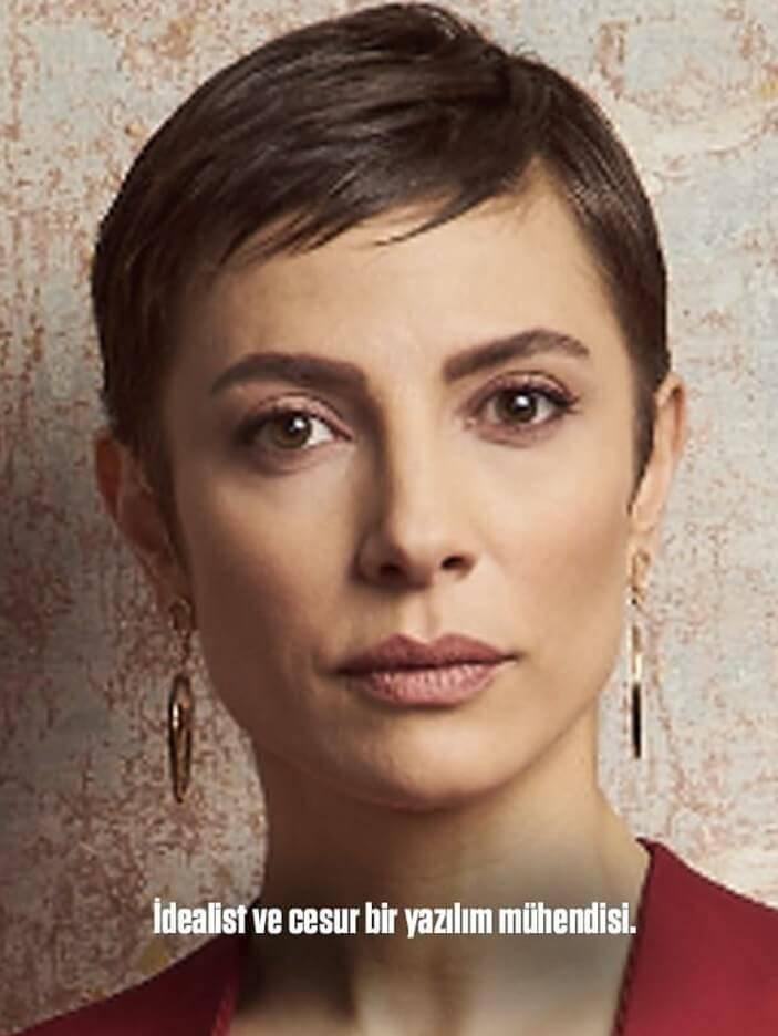 8. gün dilek Pınar GÖKTAŞ