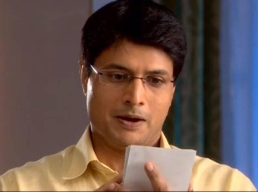 Avinash kördüğüm oyuncu