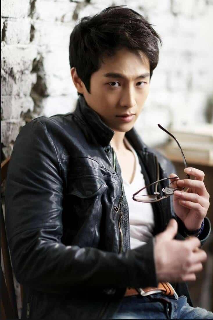 Choi Woong Feda Choi Gwang Soo