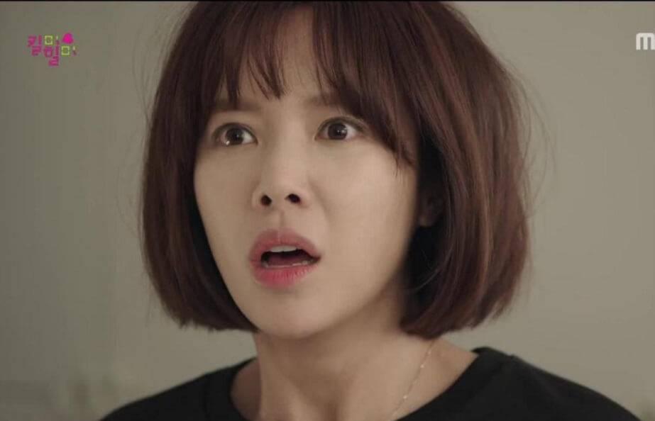 Hwang Jung Eum Oh Ri Jin sil baştan dizisi