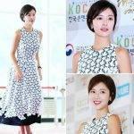 Hwang Jung eum fotoğrafları 3