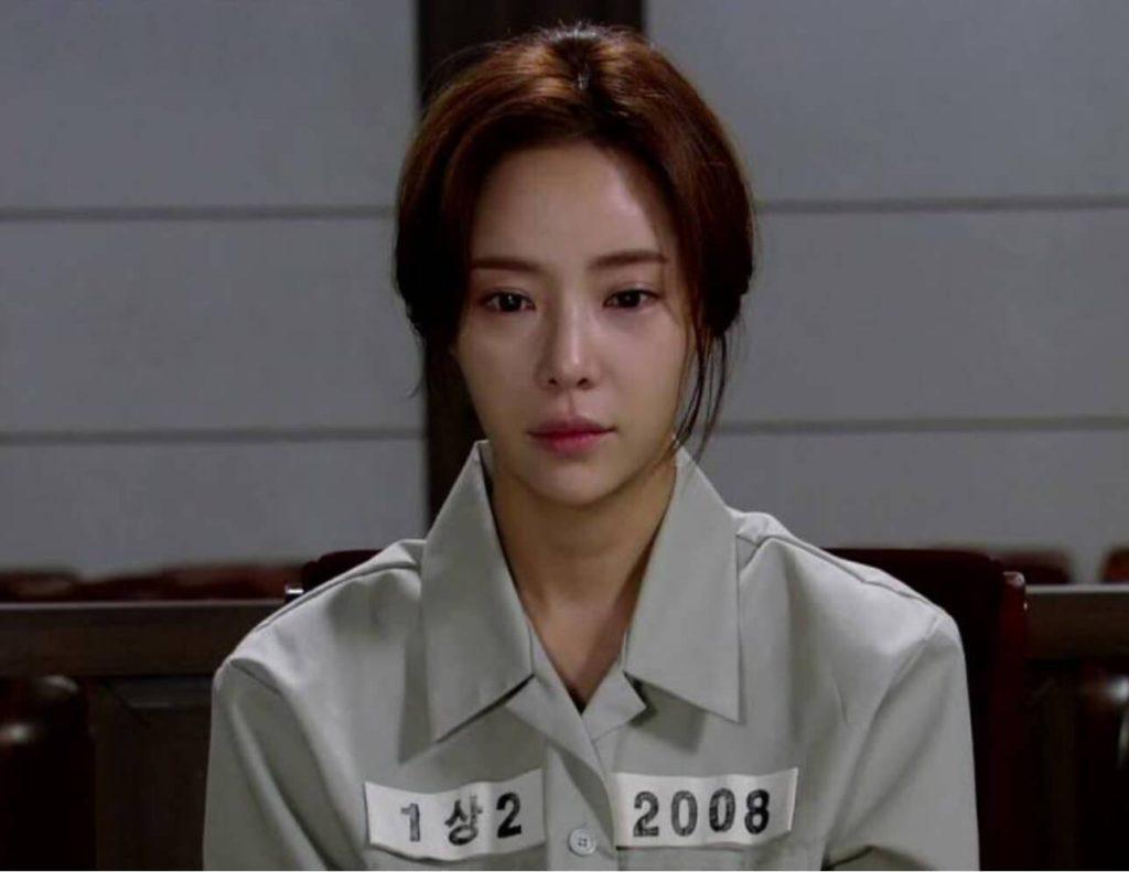 Hwang Jung eumKang Yoo jung Feda Dizisi