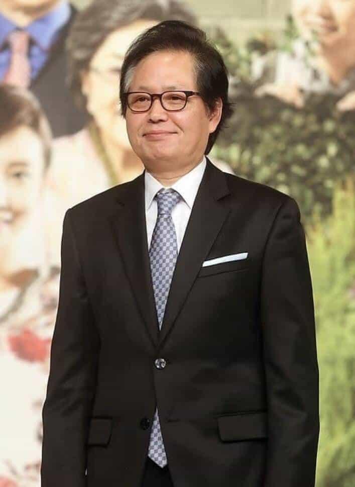Kang Nam KilFeda dizisi Kang Woo Chul