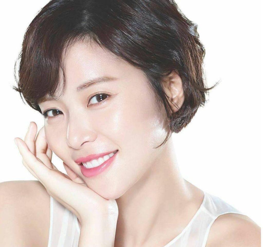 Kang Yoo jung resimleri 1