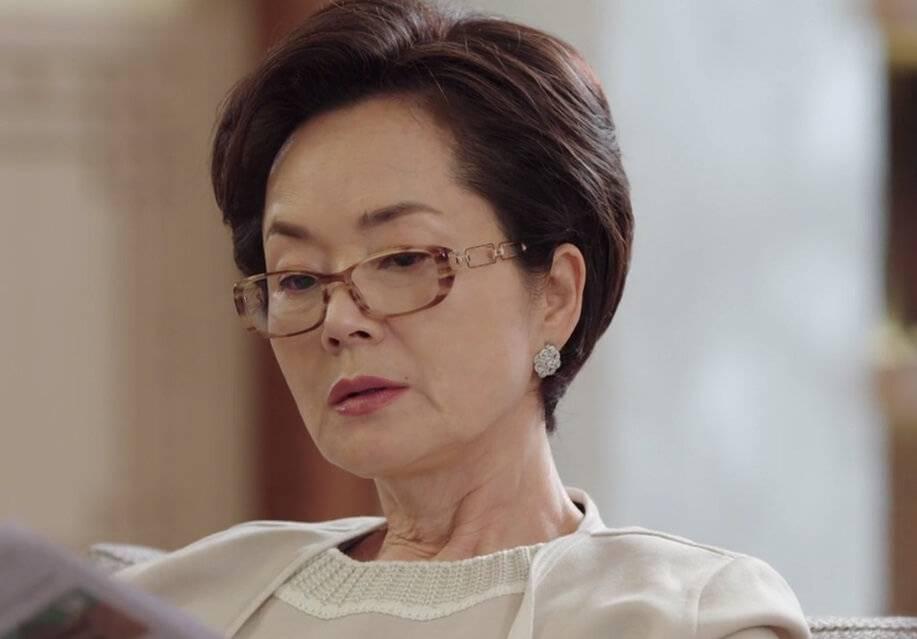 Kim Young AeSeo Tae Im Sil baştan başkan