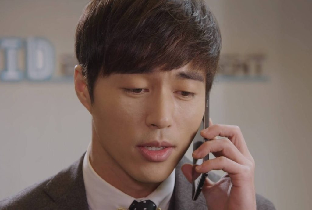 Oh Min SukCha Ki Joon Ki Joon Hyung