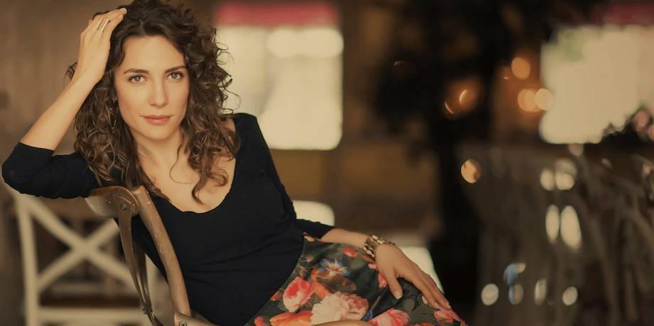 Pınar Göktaş 2018