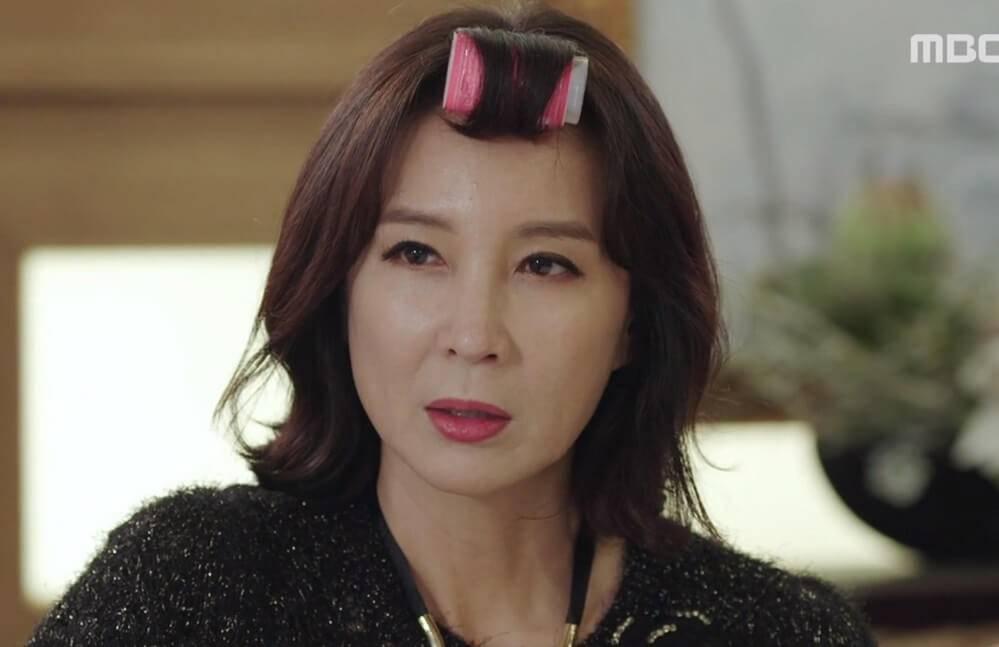 Shim Hye JinShin Hwa Ran Cha Do Hyun Annesi