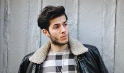 Efekan Can Kimdir?  Ufak Tefek Cinayetler Serhan'ın Gençliğini Kim Canlandırıyor?