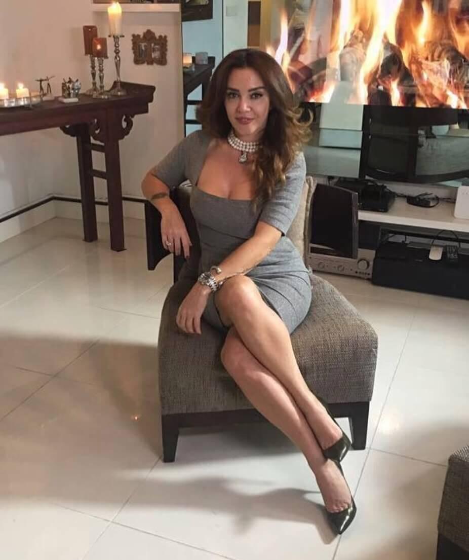 Elif Sağlamyürek Kimdir Sosyetik Ev Kadınları Yarışmacısı