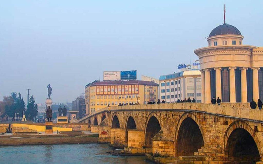 makedonya Bedesten dizisi