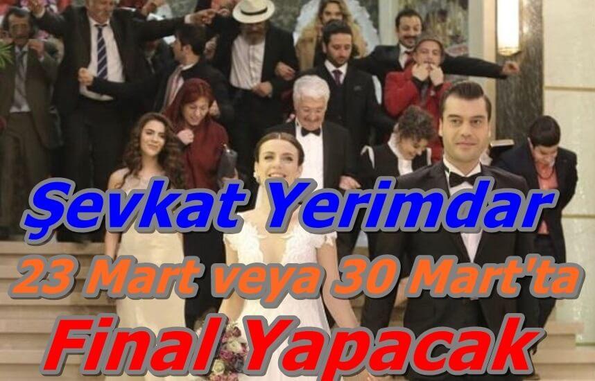 evkat Yerimdar Final