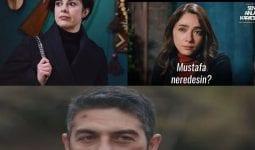 Sen Anlat Karadeniz Eyşan ve Mustafa Kaleli Aşkı mı Başlayacak?