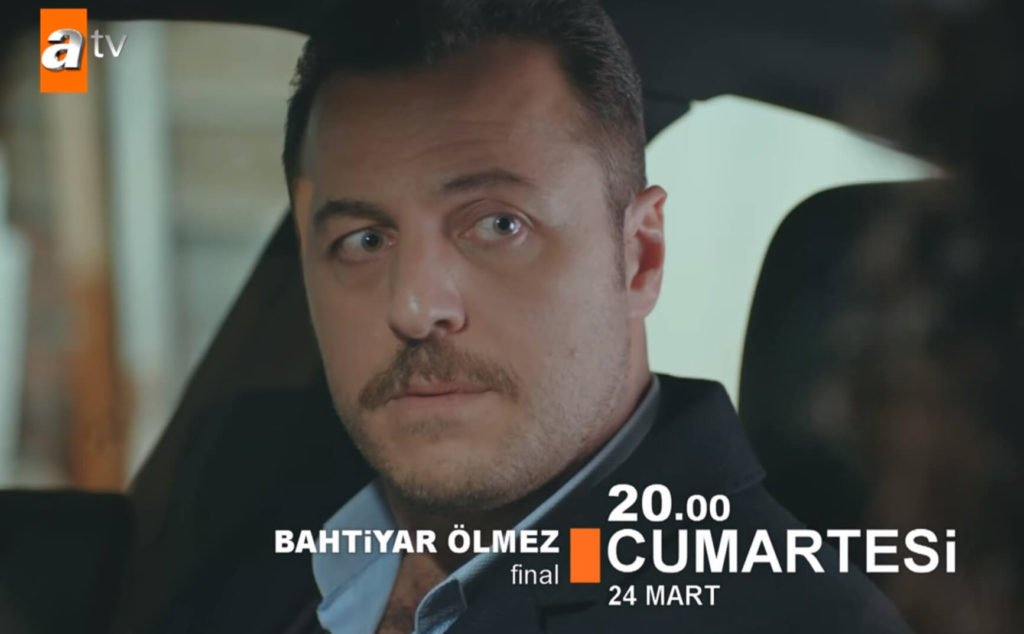 Bahtiyar Ölmez 24 mart final