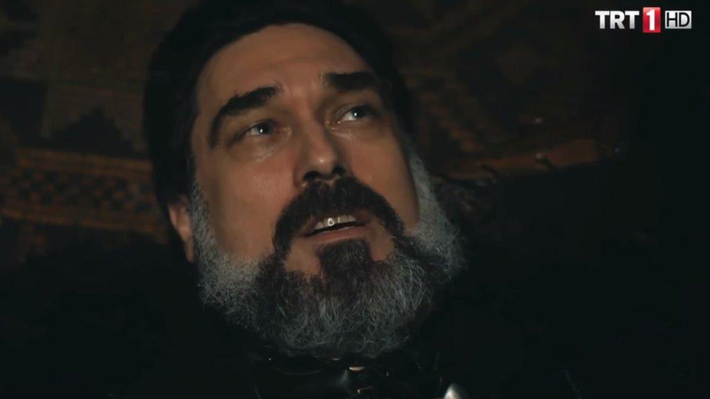Diriliş Ertuğrul Sultan Alaaddin öldü resimleri