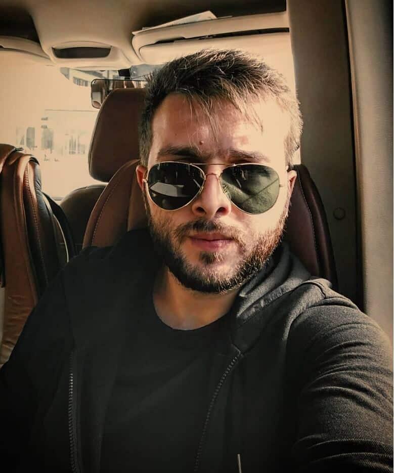 Savaşçı Mehmet Emin