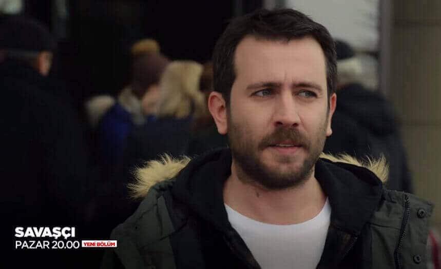Savaşçı Murat Kopuz
