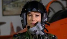 Savaşçı Funda Kimdir? Pilot Üsteğmen Funda Turaç ve Kaan Bozok Aşkı Başlıyor