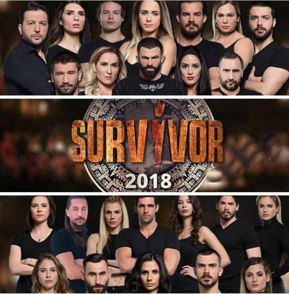 Survivor 2018 2. Bölüm