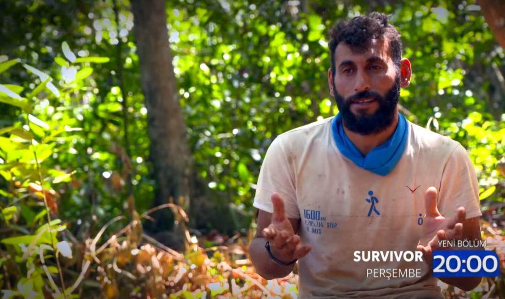 Survivor 2018 22 Şubat