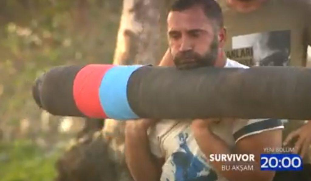 Survivor 2018 25 Şubat