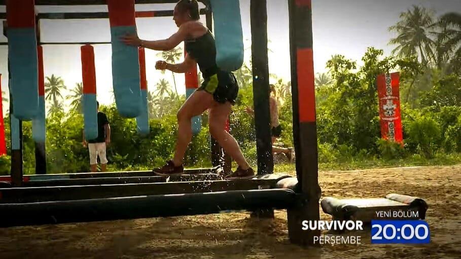 Survivor 2018 9. bölüm