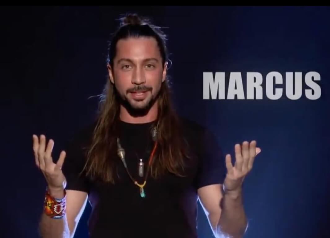 Survivor 2018 Marcus ayrıldı fotoğrafları