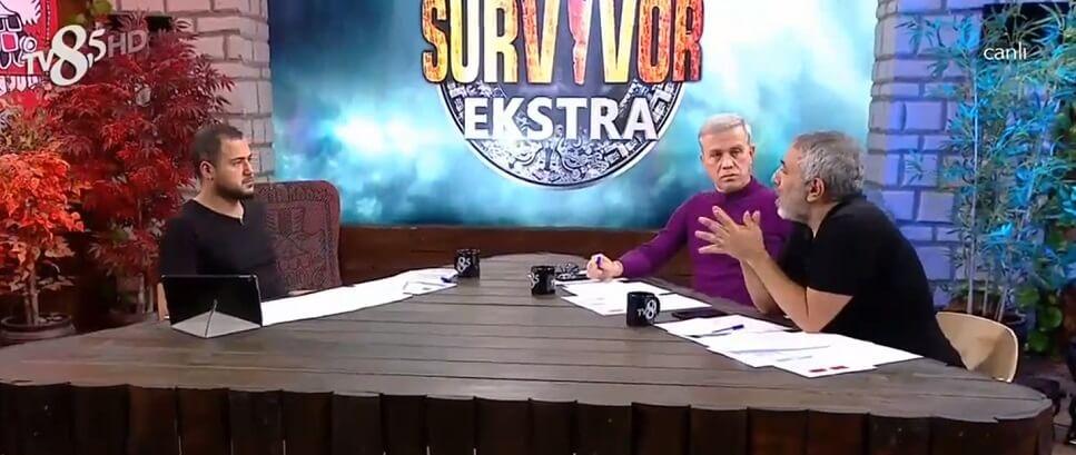 Survivor Ekstra Sunucuları 2018 fotoğrafları 1