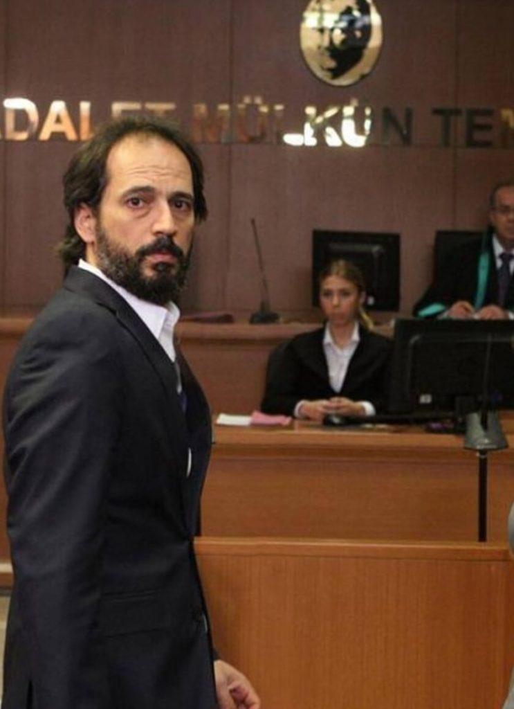 gülperi Avukat Kadir