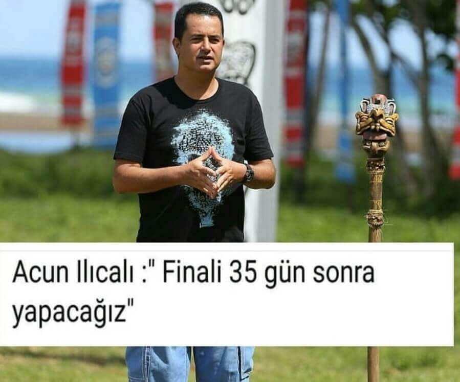 survivor 2018 1 temmuz final