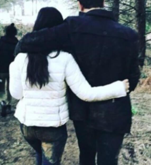 rem Helvacıoğlu ve Ulaş Tuna Astepe sen anlat karadeniz aşkı