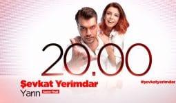 Şevkat Yerimdar 45. Bölüm Yeni Sezon Ne Zaman Başlayacak(2018 Yaz)