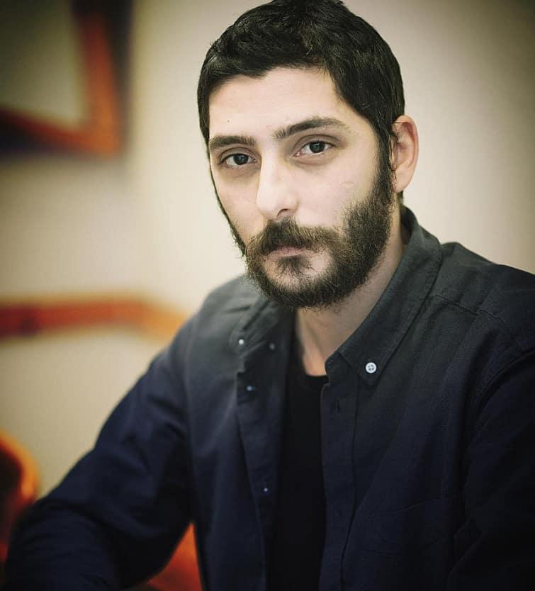 Beran Soysal Sen Anlat Karadeniz yeni gelen oyuncu