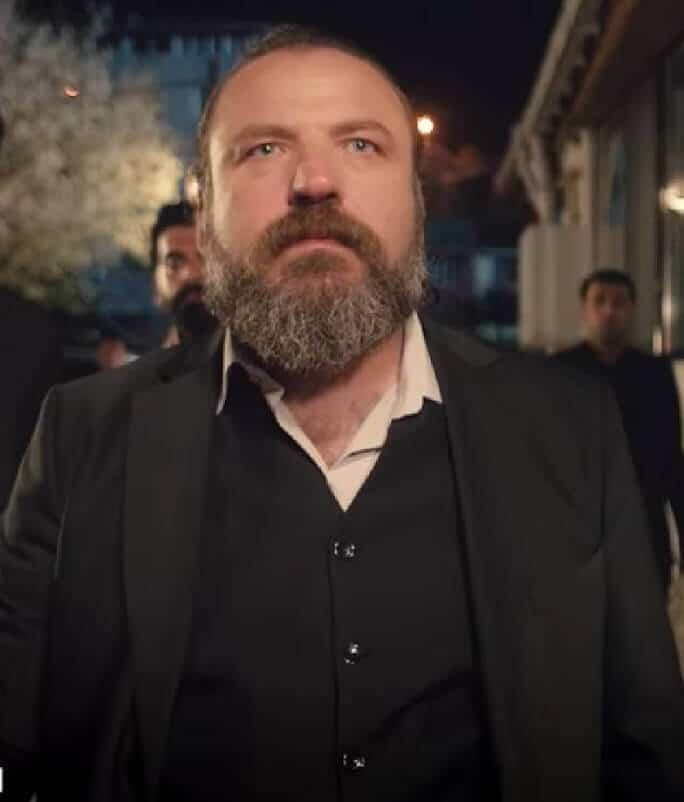 Bizim Hikaye Yeni Gelen oyuncular Murat Kocacık